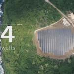 Tesla i SolarCity učiniće jedno ostrvo potpuno solarnim