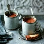 Topla čokolada: Savršen kremasti napitak