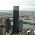 Donald Trump voli graditi nebodere, ovo je 10 najpoznatijih