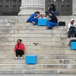 Uređenje javnih površina: Namještaj za zajednički prostor