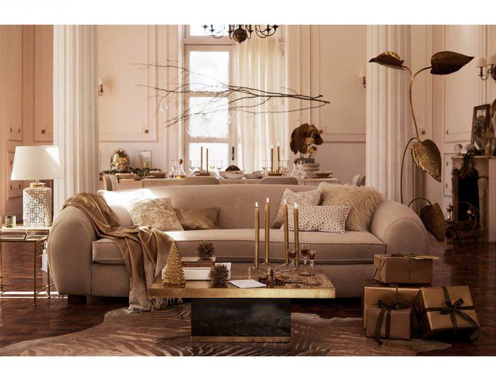 Zara Home Predstavila Bo I Nu Kolekciju Dom Info