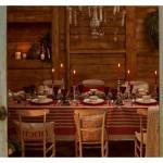 Zara Home predstavila božićnu kolekciju