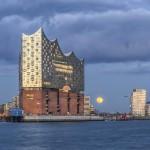 Zgrada hamburške filharmonije je završena i izgleda spektakularno