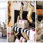 20 kreativnih ideja za novogodišnje ukrašavanje doma