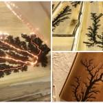 Prekrasan drveni namještaj koji nastaje na nevjerovatan način