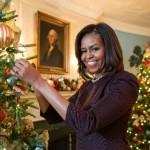 Pogledajte kako izgleda praznična dekoracija u Bijeloj kući