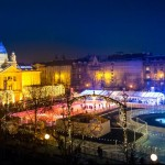 Zagreb ima najljepši adventski sajam