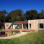 Eko kuće i niskoenergetske montažne kuće su budućnost gradnje