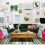 Kako napraviti galeriju od omiljenih slika