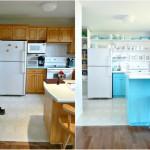 Preuređenje kuhinje sa malim budžetom