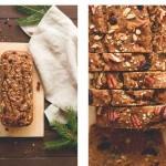 Recept: Pravo je vrijeme za slatki hljeb sa orasima i suvim smokvama