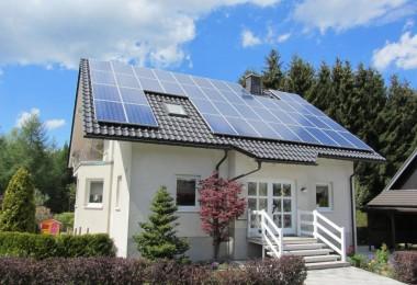 solarni paneli za kucu
