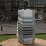 Toranj za usisavanje smoga uspješno čisti vazduh u Pekingu
