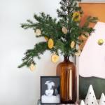Uradi sam: Mirisni i slatki ukrasi od citrusa