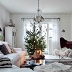 Najljepši primjeri dekoracija u skandinavskom stilu