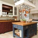 Kuhinjsko ostrvo: Element koji će povećati funkcionalnost kuhinje