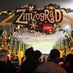 Od večeras se zabavljamo u Zimzogradu