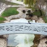 Pogledajte kako izgleda most napravljen 3D štampom