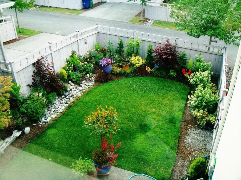 kako izabrati biljke za dvoriste