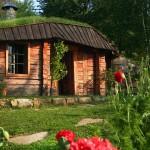 Preslatka zemunica: Bračni par iz Maribora izgradio zanimljivu kuću