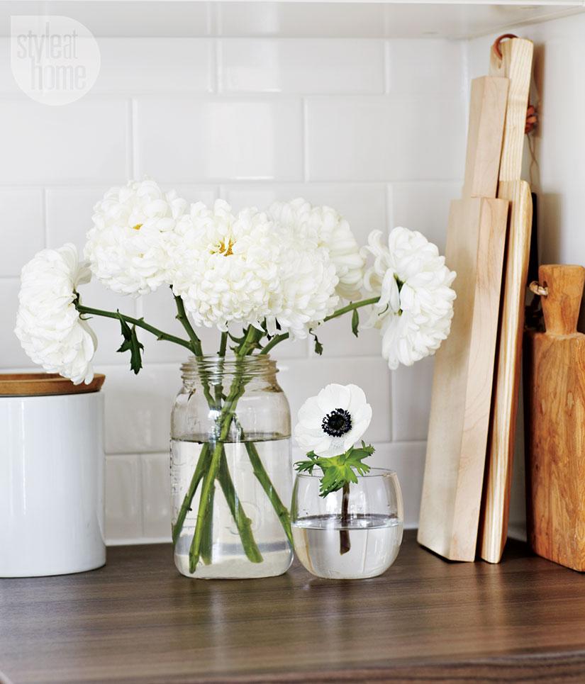 cvijece u kuci