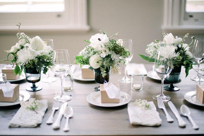 dekor stola