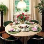 Dekoracije stolova: kako urediti sto za različite prilike?