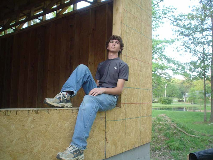 gradnja kuce 3