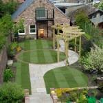 Ideje za uređenje dvorišta