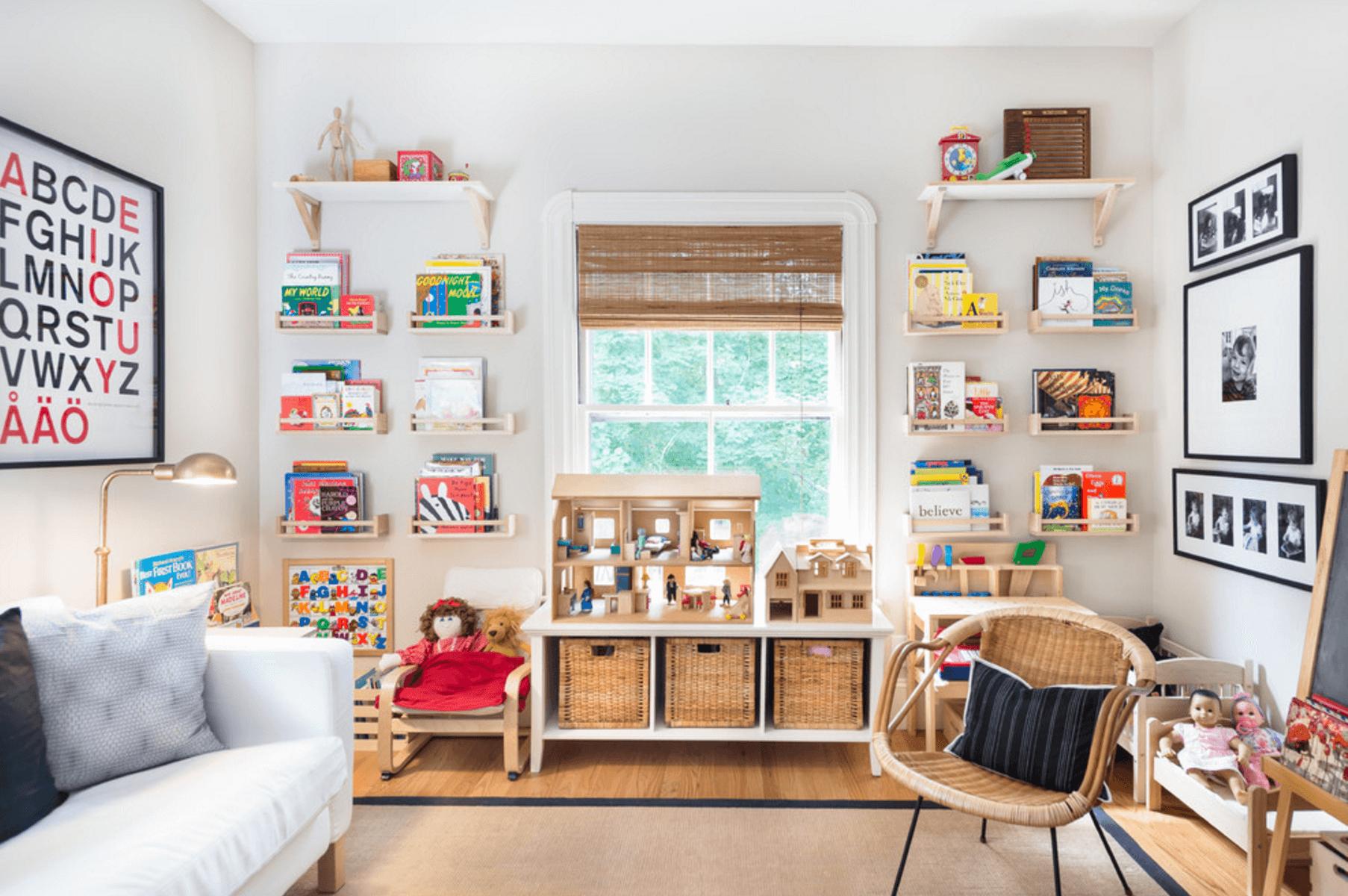 Tori Spelling Home Decor Kako Urediti Dječju Sobu Dom Info