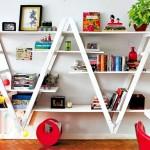 Kućna biblioteka i kako je napraviti