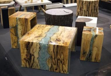 moderan drveni namjestaj sajam keln