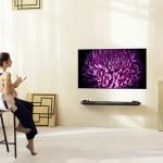 Najtanji televizor na svijetu je iste debljine kao smartphone