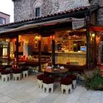 Restoran Nanina Kuhinja: Tradicionalna hrana i domaćinski ambijent