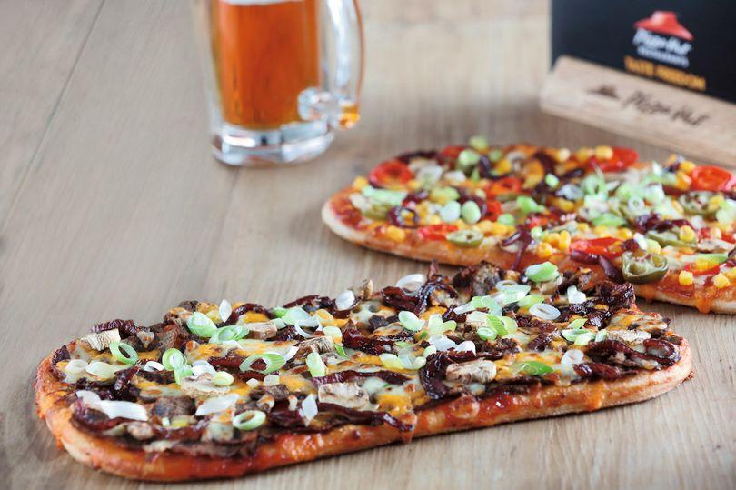 pizza pivo tijesto