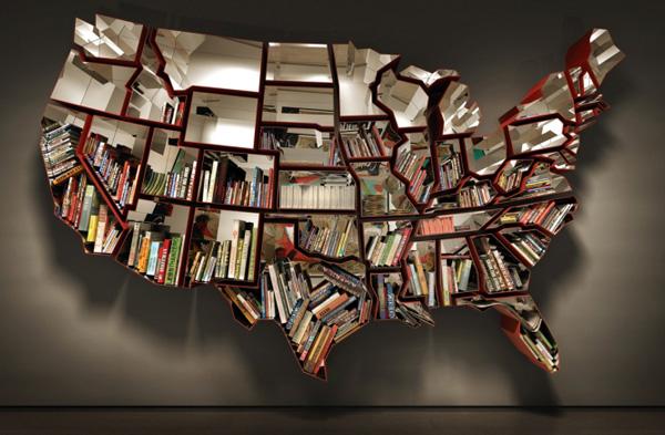 police za knjige amerika