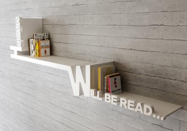 police za knjige natpis