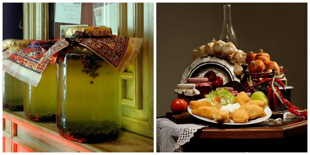 restoran nanina kuhinja sarajevo