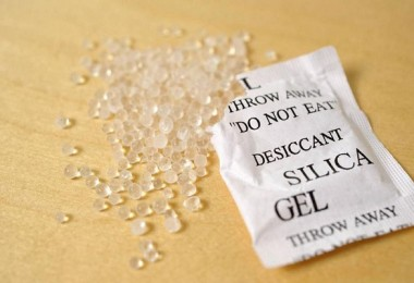 silika gel