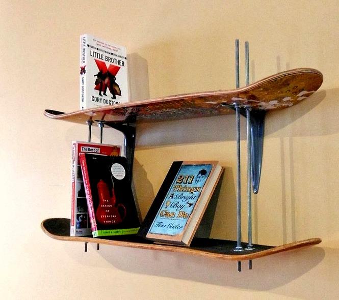 skejt police za knjige