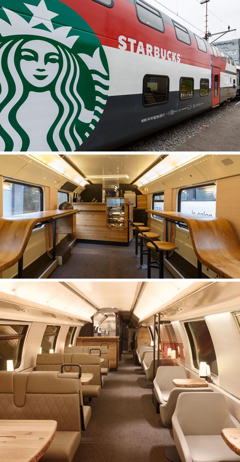 starbucks u vozu svicarska