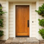 Vanjska vrata: sve šta treba da znate prije kupovine