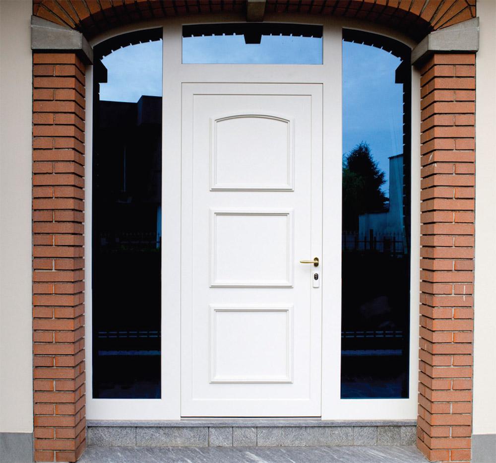 ulazna vrata za kucu drvo