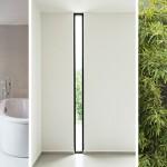 Moderan dizajn: Uski prozori za drugačiji izgled