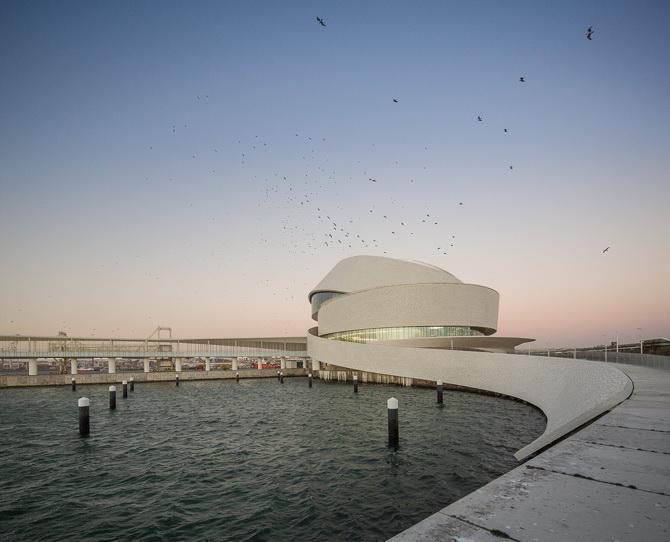 Najbolja javna zgrada
