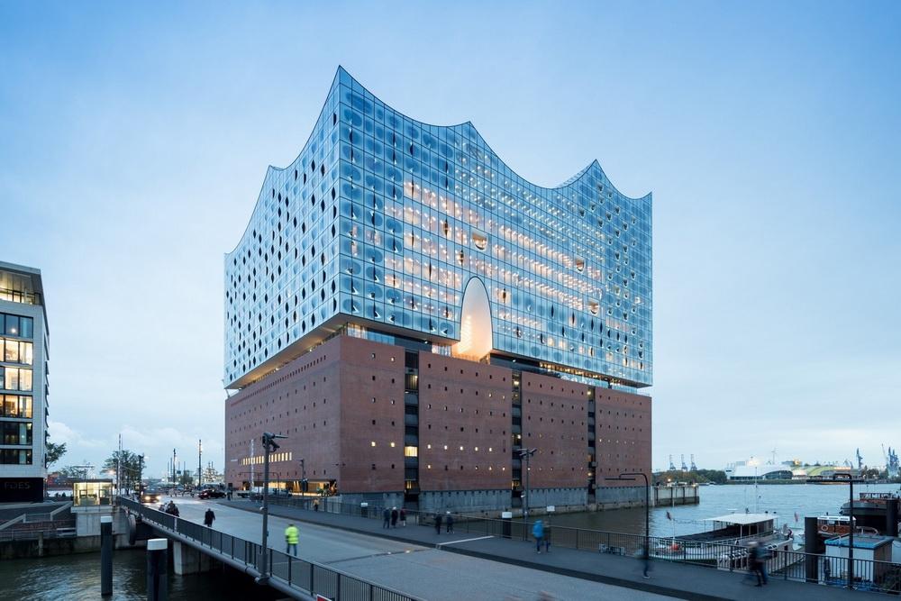 Najbolja zgrada u oblasti kulture