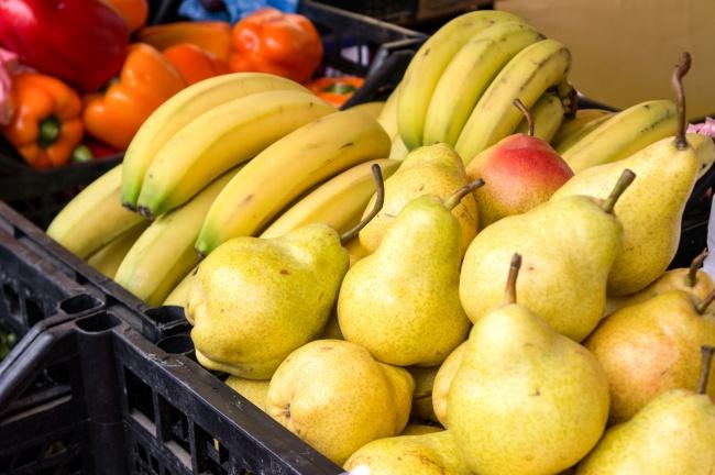 banane kruske