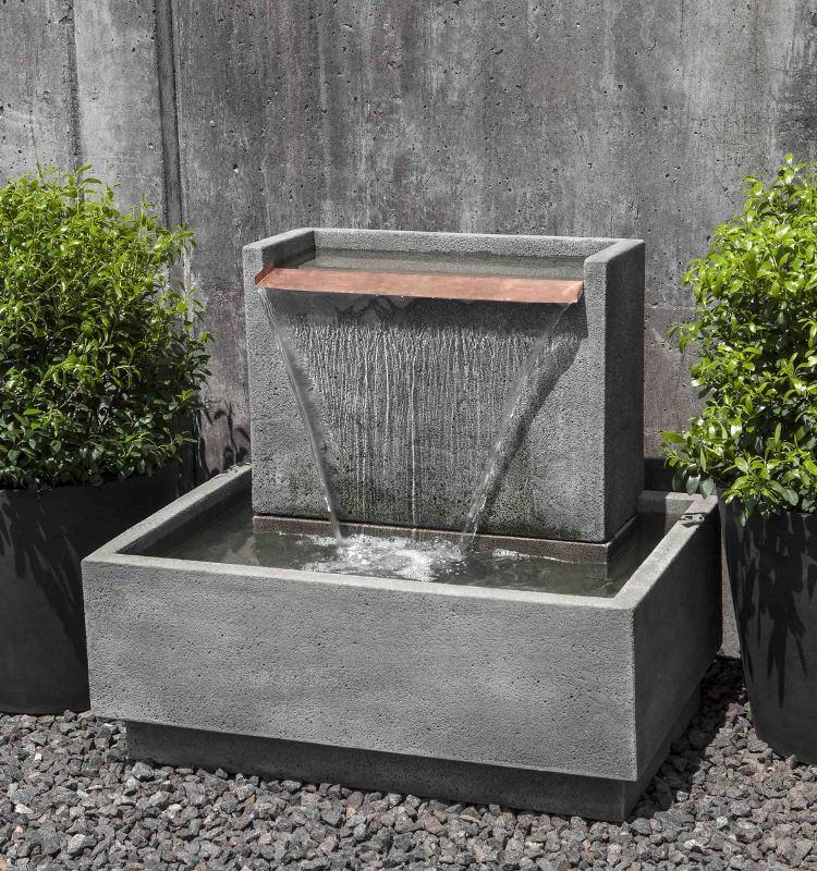 betonske fontane za dvorista