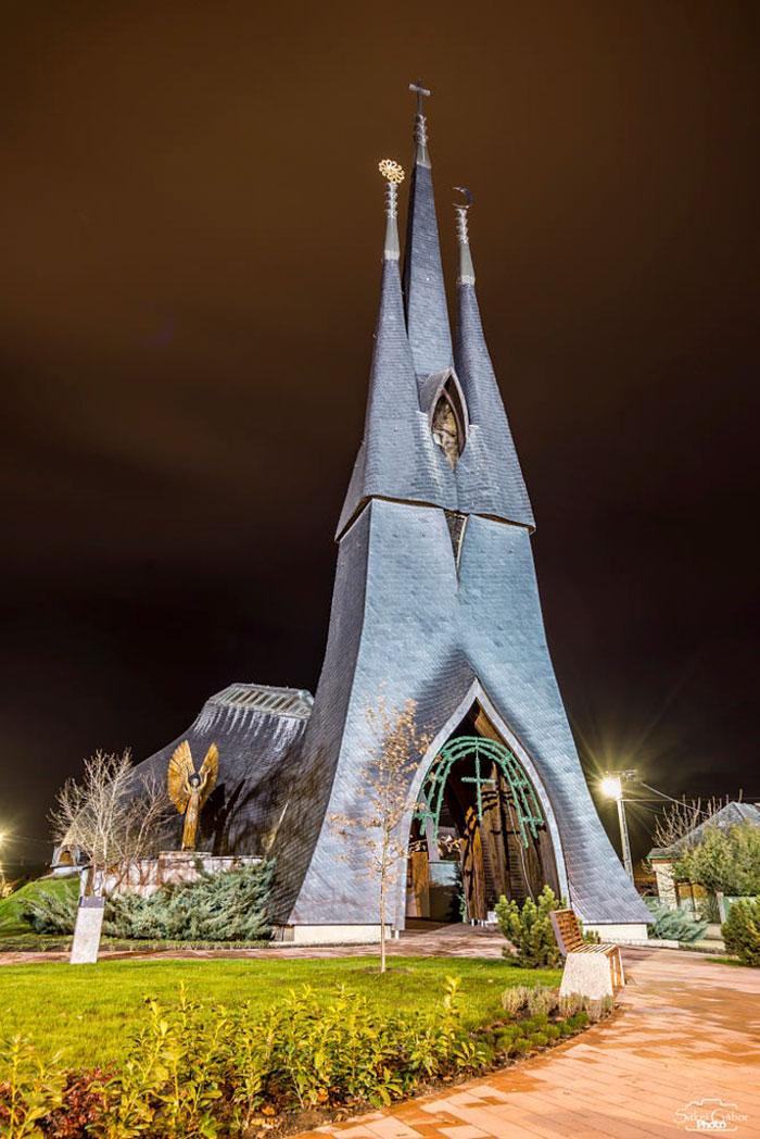 crkva madjarska
