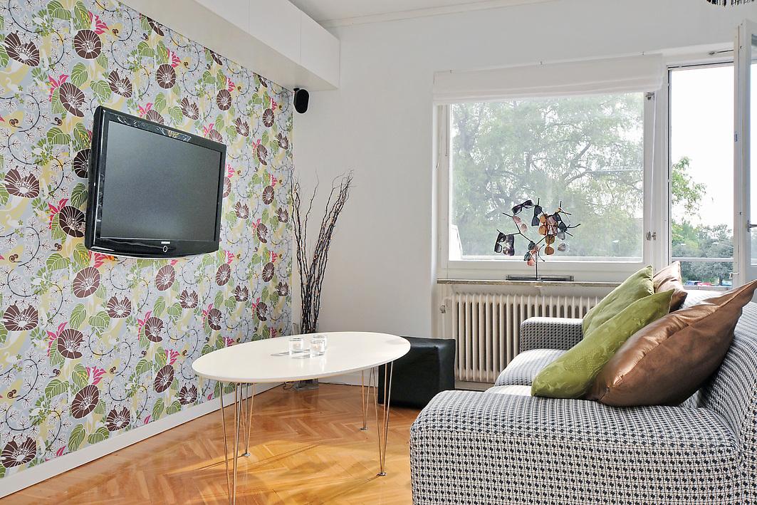 dekorativne zidne tapete